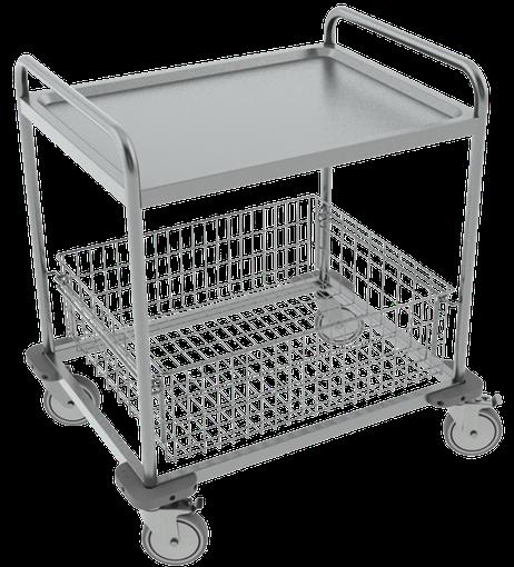 Transportný vozík NEREZ2602