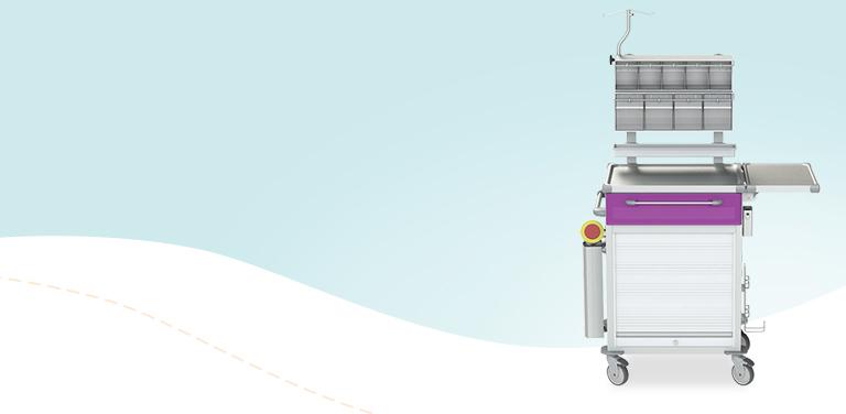 Nábytok pre ambulancie | Namb.sk - slide 3